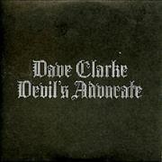 Click here for more info about 'Dave Clarke - Devil's Advocate'