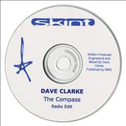 Click here for more info about 'Dave Clarke - The Compass - Radio Edit'