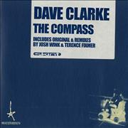 Click here for more info about 'Dave Clarke - The Compass'