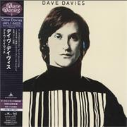 Click here for more info about 'Dave Davies - AFL1-3603'