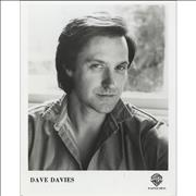 Click here for more info about 'Dave Davies - Chosen People'