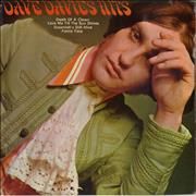 Click here for more info about 'Dave Davies - Dave Davies Hits'