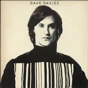 Click here for more info about 'Dave Davies - Dave Davies'