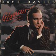 Click here for more info about 'Dave Davies - Glamour'
