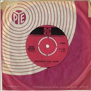 "Dave Davies Suzanah's Still Alive - 1st - 4pr UK 7"" vinyl"