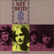 Click here for more info about 'Dave Davies - The Album That Never Was'