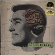 Click here for more info about 'Dave Davies - The Bug - Pink & Yellow Vinyl - RSD 2021 - Sealed'