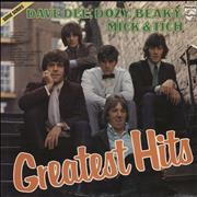 Click here for more info about 'Dave Dee, Dozy, Beaky, Mick & Tich - Greatest Hits'