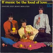Click here for more info about 'If Music Be The Food Of Love... Prepare For Indigestion'
