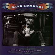 Click here for more info about 'Dave Edmunds - Closer To The Flame'