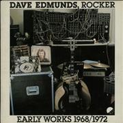 Click here for more info about 'Dave Edmunds - Dave Edmunds, Rocker'