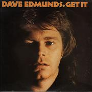 Click here for more info about 'Dave Edmunds - Get It'
