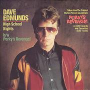 Click here for more info about 'Dave Edmunds - High School Nights'