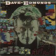Click here for more info about 'Dave Edmunds - Riff Raff'