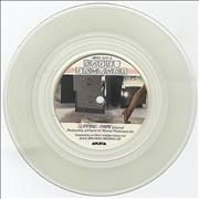 Click here for more info about 'Dave Edmunds - Slipping Away - Clear Vinyl'
