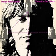 Click here for more info about 'Dave Edmunds - Tracks On Wax'