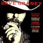 Click here for more info about 'Dave Graney - Codeine EP'