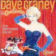 Click here for more info about 'Dave Graney - The Soft 'N' Sexy Sound'