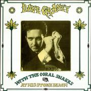 Click here for more info about 'Dave Graney - With The Coral Snakes At His Stone Beach EP'