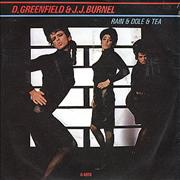 Click here for more info about 'Dave Greenfield & J.J. Burnel - Rain & Dole & Tea'