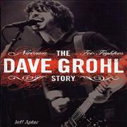 Click here for more info about 'Dave Grohl - The Dave Grohl Story'