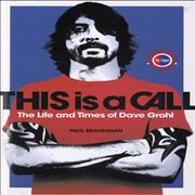 Click here for more info about 'Dave Grohl - This Is A Call - Advance'