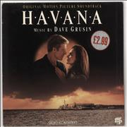 Click here for more info about 'Dave Grusin - Havana'
