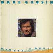 Click here for more info about 'Dave Grusin - Mountain Dance'