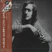 Click here for more info about 'Dave Mason - Dave Mason & Cass Elliot - Sealed'