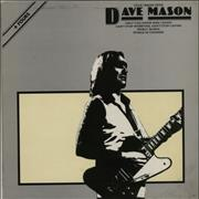 Click here for more info about 'Dave Mason - Four Tracks From Dave Mason'