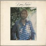 Click here for more info about 'Dave Mason - Dave Mason'