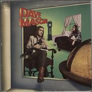 Click here for more info about 'Dave Mason - It's Like You Never Left - VG'