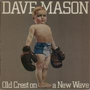 Click here for more info about 'Dave Mason - Old Crest On A New Wave'