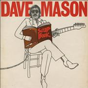 Click here for more info about 'Dave Mason - Scrapbook - 1st'