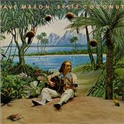 Click here for more info about 'Dave Mason - Split Coconut'
