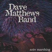 Click here for more info about 'Dave Matthews Band - Ants Marching'