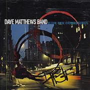 Dave Matthews Band Before These Crowded Streets - AUTOGRAPHED USA CD album