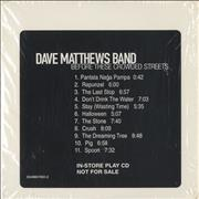 Click here for more info about 'Dave Matthews Band - Before These Crowded Streets'