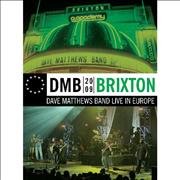 Click here for more info about 'Dave Matthews Band - Brixton'