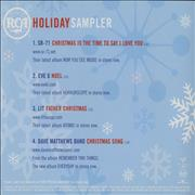 Click here for more info about 'Dave Matthews Band - Christmas Song'