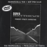 Click here for more info about 'Dave Matthews Band - Crowded Streets Superstars'