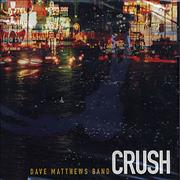 Click here for more info about 'Dave Matthews Band - Crush - Sealed'