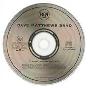 Click here for more info about 'Dave Matthews Band - Crush'
