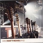 Click here for more info about 'Dave Matthews Band - DMB Live Trax Volume 4'
