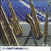 Click here for more info about 'Dave Matthews Band - DMB Live Trax Volume 8'