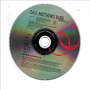 Click here for more info about 'Dave Matthews Band - Enhanced CD - Before These Crowded Streets'