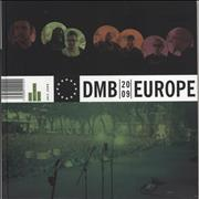 Click here for more info about 'Dave Matthews Band - Europe 2009'