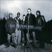 Click here for more info about 'Dave Matthews Band - Everyday'