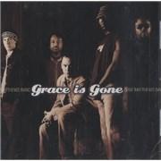 Dave Matthews Band Grace Is Gone USA CD single Promo