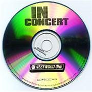 Dave Matthews Band In Concert USA CD album